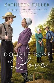 A Double Dose of Love (An Amish Mail-Order Bride Novel)