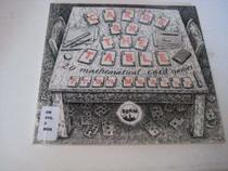 Cards on the Table: 20 Mathematical Card Games for Children