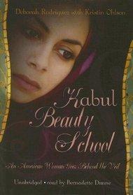 Kabul Beauty School: Beneath the Veil of Afghan Women