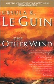 The Other Wind (Earthsea Cycle, Bk 6)