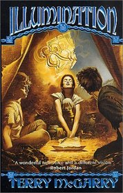Illumination (Eiden Myr, Bk 1)