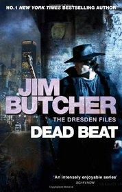 Dead Beat (Dresden Files, Bk 7)