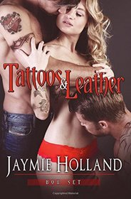 Tattoos & Leather Box Set: Inked, Branded and Marked