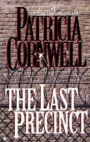 The Last Precinct (Kay Scarpetta, Bk 11)