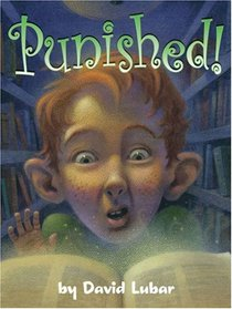 Punished (Darby Creek Exceptional Titles)