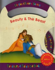Beauty and the Beast (Listen & Learn)