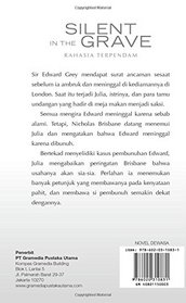 Lady Julia#1: Rahasia Terpendam (Silent in the Grave) (Indonesian Edition)