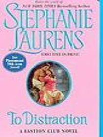 To Distraction (Bastion Club, Bk 5)