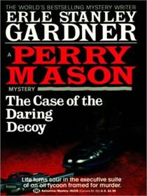 The Case of the Daring Decoy (Perry Mason)