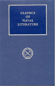 The Commodores (Classics of Naval Literature)