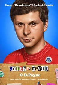 Youth in Revolt (The Journals of Nick Twisp, Book 1)