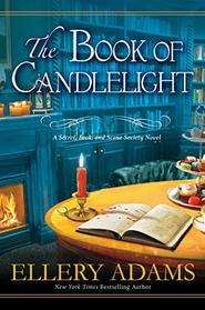 The Book of Candlelight (Secret, Book & Scone Society, Bk 3)
