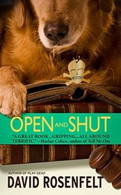 Open and Shut (Andy Carpenter, Bk 1)