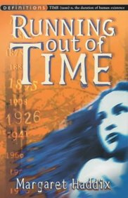 Running Out of Time: Two Worlds, One Answer, No Time! (Definitions)
