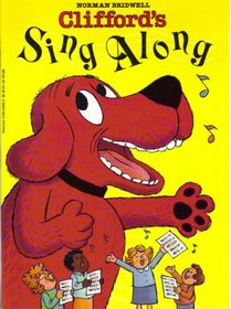 Clifford's Sing Along