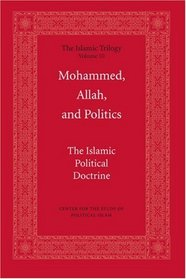 Mohammed, Allah, and Politics