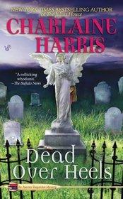 Dead Over Heels (Aurora Teagarden, Bk 5)