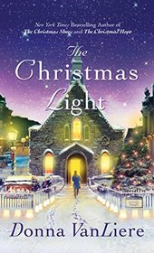 The Christmas Light (Thorndike Press Large Print Basic)