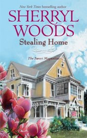 Stealing Home (Sweet Magnolias, Bk 1)