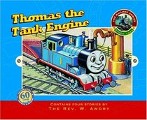 Thomas the Tank Engine Anniversary Edition