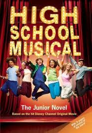 High School Musical, 2, The Junior Novel