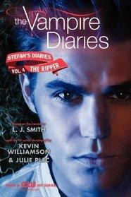 The Ripper (Vampire Diaries : Stefan's Diaries, Bk 4)