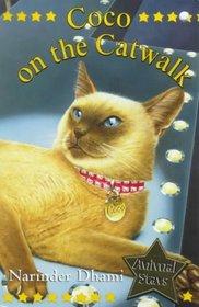 Coco on the Catwalk (Animal Stars S.)