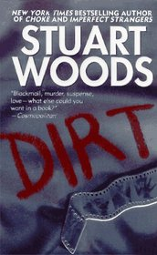 Dirt (Stone Barrington, Bk 2)