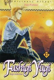 Fushigi Yugi 17: Juego Misterioso (Spanish Edition)