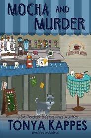Mocha and Murder (Killer Coffee, Bk 2)