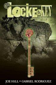 Locke & Key Vol 2: Head Games