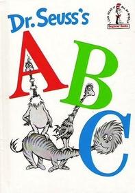 Dr. Seuss's A B C