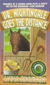 Dr. Nightingale Goes the Distance (Deirdre Quinn Nightingale, Bk 4)