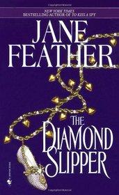 The Diamond Slipper (Charm Bracelet Trilogy, Bk 1)