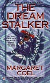 The Dream Stalker (John O'Malley, Bk 3)