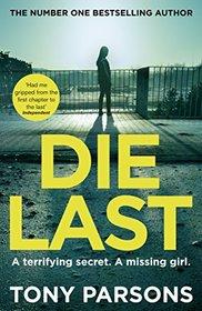 Die Last (Max Wolfe, Bk 4)