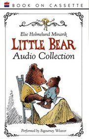 The Little Bear Audio Collection