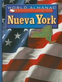 NUEVA YORK /NEW YORK (World Almanac Biblioteca De Los Estados) (Spanish Edition)