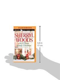 An O'Brien Family Christmas: A Chesapeake Shores Novel