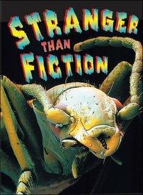 Stranger Than Fiction (Wildcats - Bobcats) (B13)