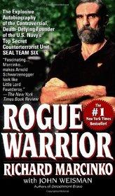Rogue Warrior (Rogue Warrior, Bk 1)
