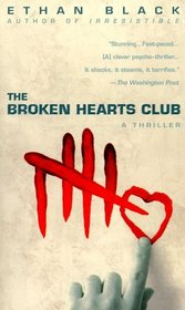 The Broken Hearts Club (Conrad Voort, Bk 1)