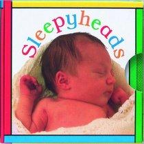 Block Books: Sleepyheads