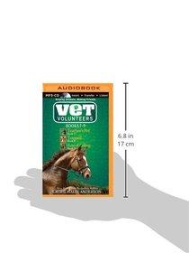 Vet Volunteers Books 7-9: Teacher's Pet, Trapped, Fear of Falling (Vet Volunteers Series)