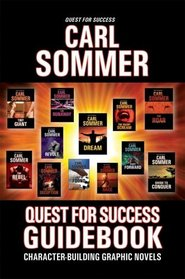 Quest for Success Guidebook (Quest for Success Series)
