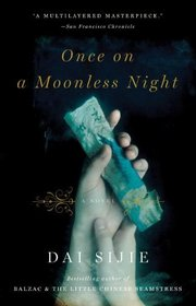Once on a Moonless Night (Vintage International)