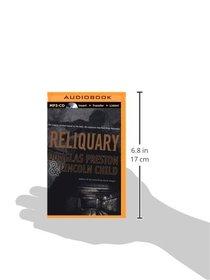 Reliquary (Pendergast)