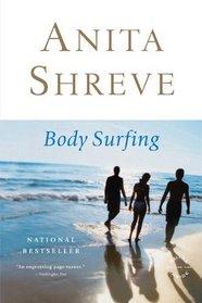 Body Surfing