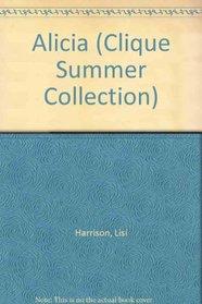 Alicia (Clique Summer Collection)