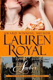 Amber: Jewel Trilogy: Book 3
